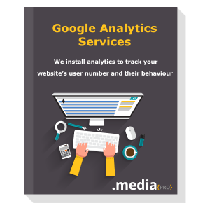 SEO Galway Google Analytics
